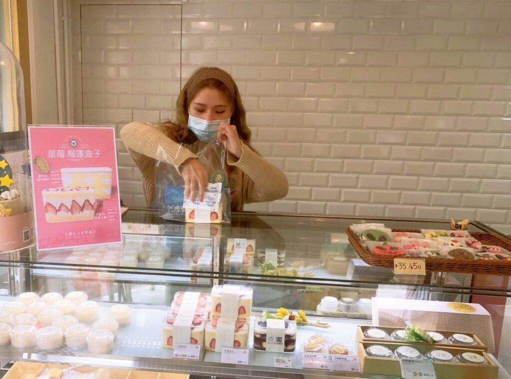 台北店-米爾利甜點創作 Meler Patisserie   客製化生日蛋糕、造型蛋糕、彌月蛋糕、結婚蛋糕、台中、台北